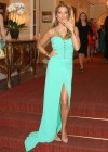 Sylvie van der Vaart at Gala Spa Award-03