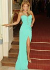 Sylvie van der Vaart at Gala Spa Award-07