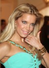 Sylvie van der Vaart at Gala Spa Award-09
