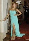 Sylvie van der Vaart at Gala Spa Award-14