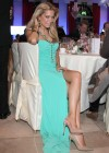 Sylvie van der Vaart at Gala Spa Award-17