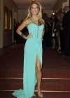 Sylvie van der Vaart at Gala Spa Award-19