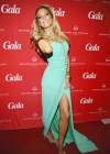Sylvie van der Vaart at Gala Spa Award-26