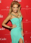 Sylvie van der Vaart at Gala Spa Award-27
