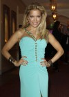 Sylvie van der Vaart at Gala Spa Award-30