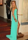 Sylvie van der Vaart at Gala Spa Award-32