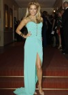 Sylvie van der Vaart at Gala Spa Award-37