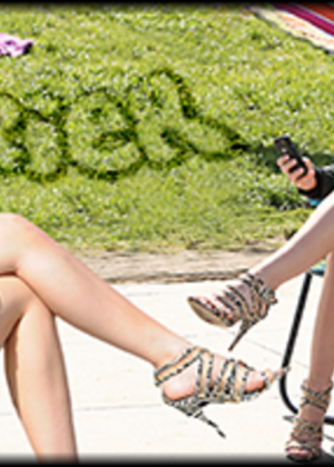 Sylvie van der Vaart Bikini Photos: in St. Tropez -33