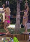 Tahan Lew Fatt - Tully Smith - Jade Pietrantoni and BBAU10 Bikini Party and Spa Truth or Dare-04