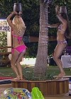 Tahan Lew Fatt - Tully Smith - Jade Pietrantoni and BBAU10 Bikini Party and Spa Truth or Dare-07