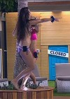 Tahan Lew Fatt - Tully Smith - Jade Pietrantoni and BBAU10 Bikini Party and Spa Truth or Dare-100
