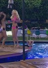 Tahan Lew Fatt - Tully Smith - Jade Pietrantoni and BBAU10 Bikini Party and Spa Truth or Dare-103