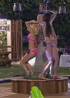 Tahan Lew Fatt - Tully Smith - Jade Pietrantoni and BBAU10 Bikini Party and Spa Truth or Dare-12