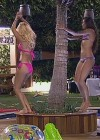 Tahan Lew Fatt - Tully Smith - Jade Pietrantoni and BBAU10 Bikini Party and Spa Truth or Dare-14
