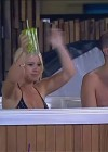 Tahan Lew Fatt - Tully Smith - Jade Pietrantoni and BBAU10 Bikini Party and Spa Truth or Dare-21