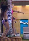 Tahan Lew Fatt - Tully Smith - Jade Pietrantoni and BBAU10 Bikini Party and Spa Truth or Dare-24
