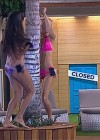 Tahan Lew Fatt - Tully Smith - Jade Pietrantoni and BBAU10 Bikini Party and Spa Truth or Dare-27
