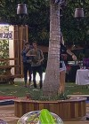 Tahan Lew Fatt - Tully Smith - Jade Pietrantoni and BBAU10 Bikini Party and Spa Truth or Dare-32