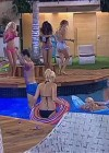 Tahan Lew Fatt - Tully Smith - Jade Pietrantoni and BBAU10 Bikini Party and Spa Truth or Dare-45