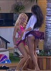 Tahan Lew Fatt - Tully Smith - Jade Pietrantoni and BBAU10 Bikini Party and Spa Truth or Dare-46