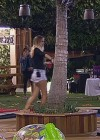 Tahan Lew Fatt - Tully Smith - Jade Pietrantoni and BBAU10 Bikini Party and Spa Truth or Dare-47