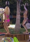 Tahan Lew Fatt - Tully Smith - Jade Pietrantoni and BBAU10 Bikini Party and Spa Truth or Dare-50