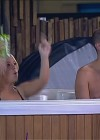 Tahan Lew Fatt - Tully Smith - Jade Pietrantoni and BBAU10 Bikini Party and Spa Truth or Dare-52