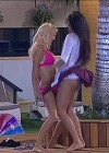 Tahan Lew Fatt - Tully Smith - Jade Pietrantoni and BBAU10 Bikini Party and Spa Truth or Dare-56