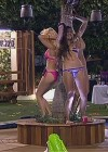 Tahan Lew Fatt - Tully Smith - Jade Pietrantoni and BBAU10 Bikini Party and Spa Truth or Dare-69