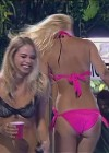 Tahan Lew Fatt - Tully Smith - Jade Pietrantoni and BBAU10 Bikini Party and Spa Truth or Dare-75