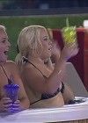 Tahan Lew Fatt - Tully Smith - Jade Pietrantoni and BBAU10 Bikini Party and Spa Truth or Dare-83