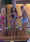 Tahan Lew Fatt - Tully Smith - Jade Pietrantoni and BBAU10 Bikini Party and Spa Truth or Dare-90