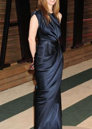 Talulah Riley: Oscar 2014 - Vanity Fair Party -02