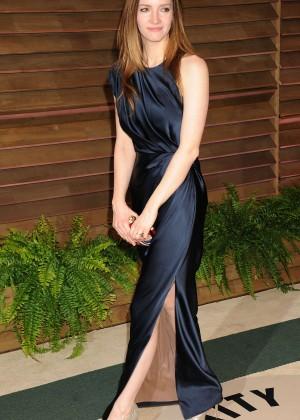 Talulah Riley: Oscar 2014 - Vanity Fair Party -04