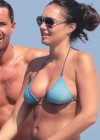 Tamara Ecclestone in Bikini on the Silver Angel Yacht in St Tropez-20