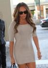 Tamara Ecclestone Hot In Tight dress-10