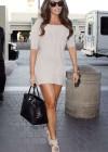 Tamara Ecclestone Hot In Tight dress-12