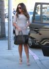 Tamara Ecclestone Hot In Tight dress-14