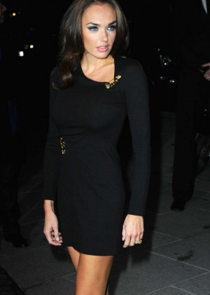 Tamara Ecclestone - Mondrian Hotel Launch Party in London