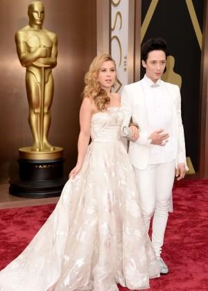 Oscar 2014: Tara Lipinski -04