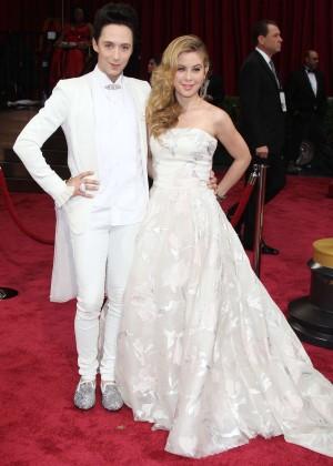 Oscar 2014: Tara Lipinski -05
