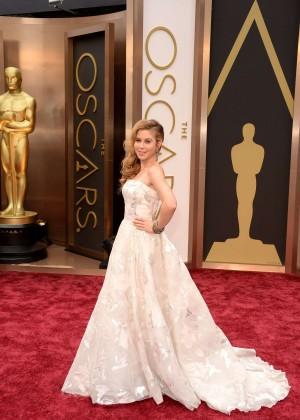 Oscar 2014: Tara Lipinski -06