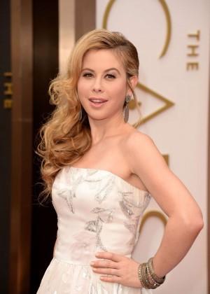 Oscar 2014: Tara Lipinski -08