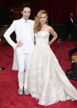 Oscar 2014: Tara Lipinski -09