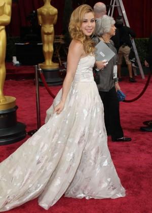 Oscar 2014: Tara Lipinski -11