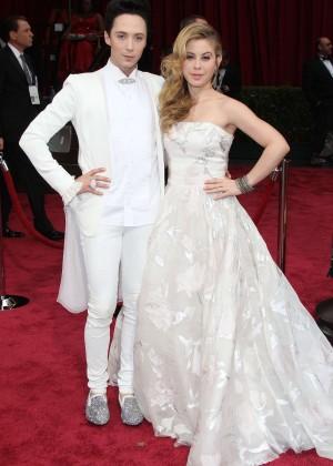 Oscar 2014: Tara Lipinski -13