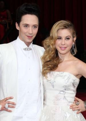 Oscar 2014: Tara Lipinski -14