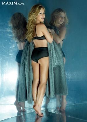 Tara Lipinski - Maxim Magazine (March 2014) -03