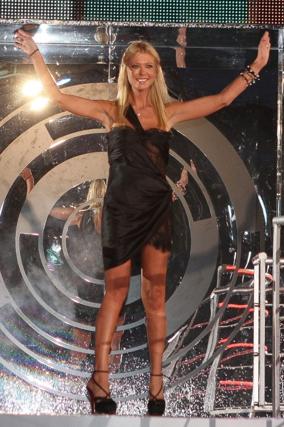 Tara Reid 2011 : Tara Reid – Big Brother-09