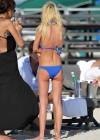 Tara Reid Bikini Photos: Miami -02